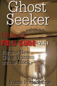 How to Become a Ghost Hunter